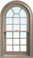 Replacement Single Hung Windows