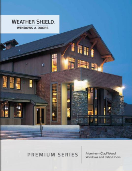 View Weather Shield Premium Series® Catalog width=