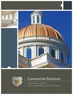 Weather Shield™ Commercial Solutions Catalog